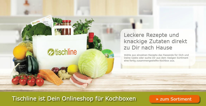 Dein Onlineshop für Kochboxen
