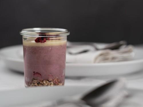 Dessert Kochbox