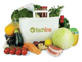 Produktbild Kochbox Tischline Pressebereich