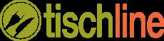 Logo Tischline Pressebereich